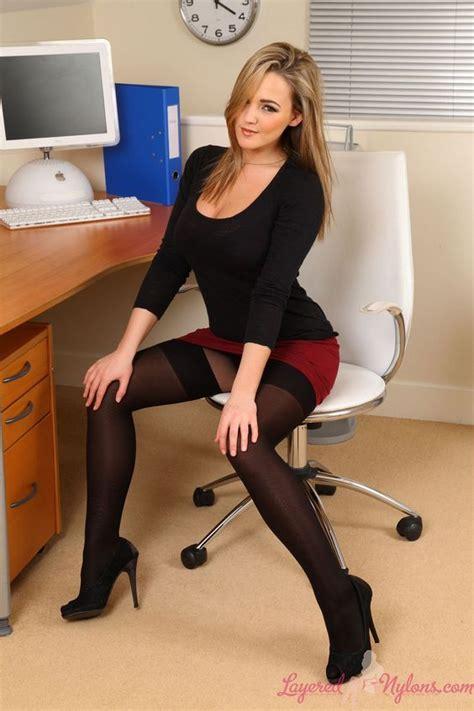 Black stockings naked women jpg 564x846
