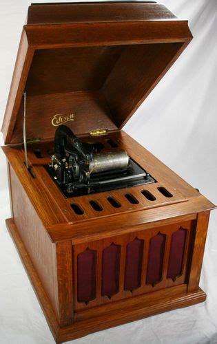 vintage edison cylinder phonograph jpg 315x500