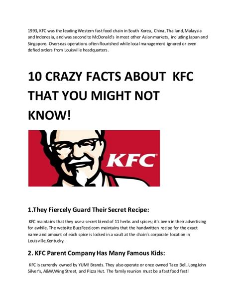Pestelpest analysis of kfc free pestel analysis jpg 638x826